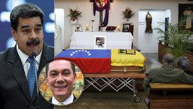 """Politik """"vypadl"""" z okna policejní stanice. Zavraždila ho vláda, nebo se zabil?"""