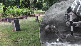 Exhumace mrtvých v Ďáblicích z éry komunistů: Proč to v Polsku šlo, a u nás ne?
