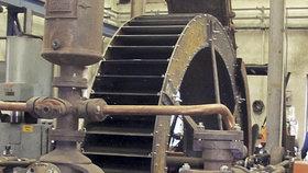 Muzeum pražského vodárenství otevře brány: Ukáže nově i čerpadlo z počátku 20. století