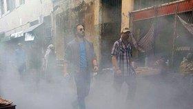 Dovolenkový ráj u Rudého moře byl zástěrkou Mosadu. Na pašování uprchlíků