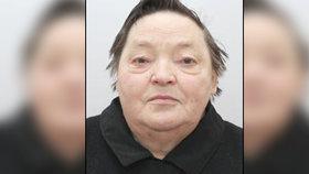 Seniorka Miroslava se ztratila cestou na autobus: Hrozí jí zdravotní problémy