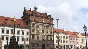 Na Plzeňsku je nejdražší nájem v Plzni, Spálené Poříčí je nejlevnější