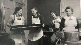 Jak vařily naše babičky?