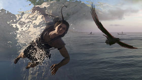 Antické Řecko čeká na dobytí: Recenze Assassin's Creed Odyssey