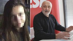 Psycholog o Andrejce (†15), která se oběsila v přímém přenosu: Poslední volání o pomoc!