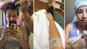 Podvodnice (27) tvrdila, že umírá na rakovinu! Lidé jí poslali statisíce na léčbu