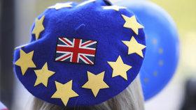 Podnikatelská elita se šikuje: Druhé referendum o brexitu podpořilo přes 70 šéfů