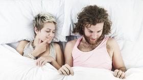 Tajemství jeho penisu: Tyhle věci vám muži nikdy nepřiznají!