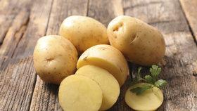 Dáváte syrové brambory do ledničky? Tohle je důvod, proč už to nikdy neuděláte!