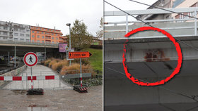 O mostu v Bubenské nerozhodujte, vyzvala nová koalice radní. Auta a tramvaje by se mohly křížit na běžné křižovatce