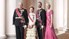 Strach v královské rodině: Rebelská princezna trpí nevyléčitelnou nemocí!