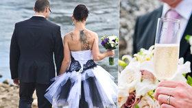 Důvod pro odvolání svatby? Nějaký se vždycky najde! A třeba i na poslední chvíli!
