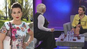 Dana Morávková: Konec v televizi! Prozradila, co za tím vězí
