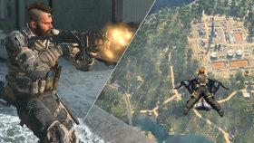 Multiplayerová modla současnosti získala svůj status právem. Recenze Call of Duty: Black Ops 4