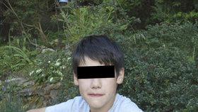 """Detaily nočního nalezení školáka (13): Skončil v nemocnici! Šokující status otec """"vysvětlil"""""""