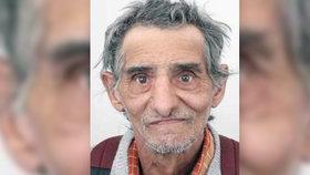 Neviděli jste Josefa (64)? Důchodce s chodítkem odešel z domova a zmizel