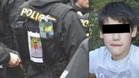 Záhadné zmizení a nalezení pohřešovaného chlapce (13): Policie prozradila, jak to bylo doopravdy