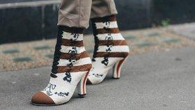 Podzimní inspirace  Tyto boty vládnou světovým metropolím! 15464a4078