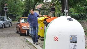 Jiří Pomeje s prázdnou kapsou: Vyhodil oknem 50 000 korun!