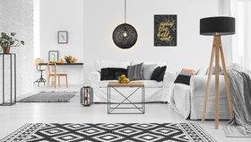 Proměna bez designéra! 6 jednoduchých tipů pro útulný interiér