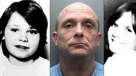 Obžalovaný pedofil tvrdí: Jsem úplně nevinný!  Nicolu (†9) prý zneužil a zavraždil její otec!
