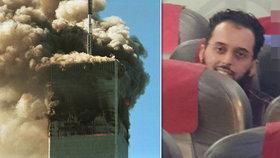Terorista z 11. září je na svobodě. Doma ho mají za hrdinu, žije si jako král