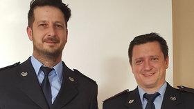 Školák z Třebíčska si podřezal žíly: Ležel v koupelně v krvi, popsali policisté