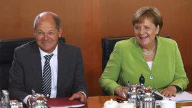 Minimální mzdu zvýší Němci na 238 korun za hodinu. V Česku je to 73 korun