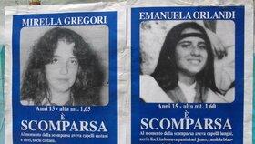 Dělníci našli ve Vatikánu lidské kosti. Patří jedné ze záhadně zmizelých dívek?
