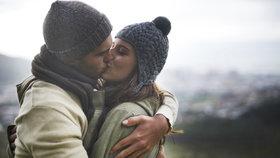 Listopadový horoskop lásky a sexu: Koho čekají noci plné vášně?