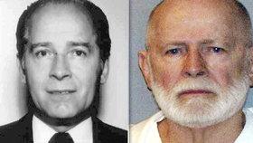 Vězeňská poprava mafiánského bosse: Vydloubli mu oči z hlavy!
