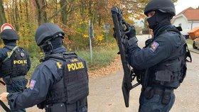 """Policejní """"superúřad"""" má znovu čekat dělení. Tři roky po jeho bouřlivém vzniku"""
