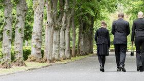 Jak předejít zklamání při pohřbu aneb Desatero dobré pohřební služby