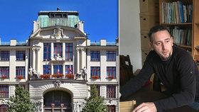 """""""Být primátorem Prahy je nejhorší job v republice,"""" říká bojovník s korupcí Martin Kameník"""
