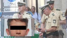 V lese našli tělo školáka (†16): Kamarád (14) ho uškrtil holýma rukama! Šokující motiv