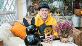 Černá kočka z dýně: Vyrobte si nepřehlédnutelnou podzimní dekoraci!