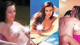 Sexbomba Bendová slaví 45! Tady je 45 jejích nejdráždivějších fotek