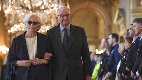 Bývalý belgický král Albert II. musí na test otcovství: Je můj táta, tvrdí dcera baronky