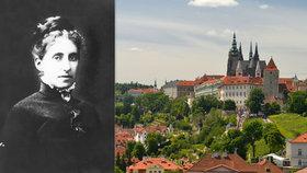 Radosti i strasti Charlotty Garrigue Masarykové: Ač nešťastná, na Prahu nedala dopustit!
