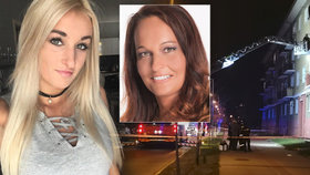 Máma pornoherečky Daisy Lee trpí v nemocnici: Je to fakt příšerný, říká bohyně sexu