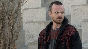 Breaking Bad film bude navazovat na seriál a hlavním hrdinou se stane Jesse. Snímek míří na Netflix