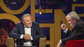 Gott míří za Šípem na ČT: Za večer chtějí získat alespoň milion!