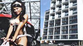 Ficova exporadkyně Trošková už je ve svém: Kde vzala 6,5 mega na luxusní byt?