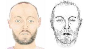 Oběšence poznali po třech letech, s identifikací pomohla policii jeho podobizna