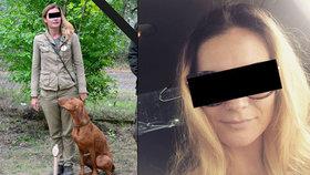 Krásku (†29) střelil při lovu bažantů do zad myslivec: Žena zemřela v nemocnici