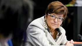 Babiš jde kvůli Čapímu hnízdu přes mrtvoly. Do premiéra se obula kritička z EU