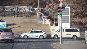 Tragický víkend v Praze! Během dvou dní šest mrtvých, čtyři z nich byli bezdomovci
