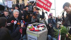 """""""Otloukánek"""" ČSSD: Babiš se schoval, Hamáček to schytal. """"Jsme v nelehké situaci,"""" přiznal"""