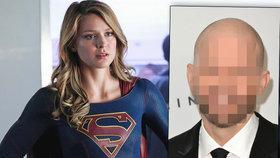 V Supergirl se objeví Lex Luthor: Zahraje si ho hvězda Dva a půl chlapa
