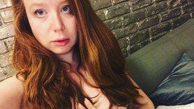 Holena z pohádky Tři bratři se rozepsala o feminismu: Proč je u toho nahá?